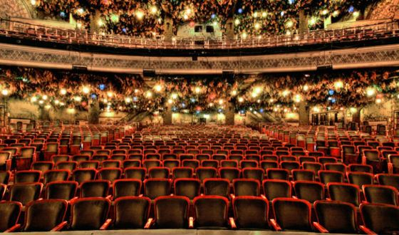 Some important facts about the world most famous theaters