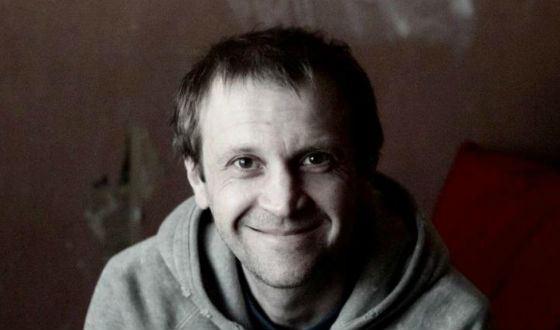 Actor Timofey Tribuntsev