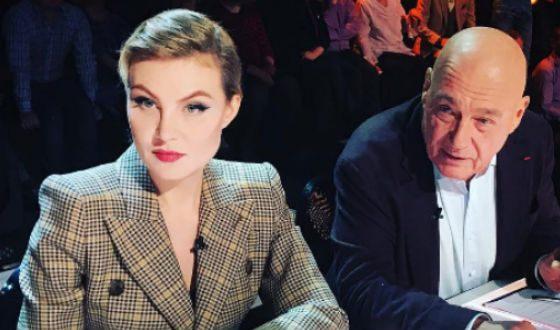 Судейство Ренаты Литвиновой возмутило миллионы телезрителей