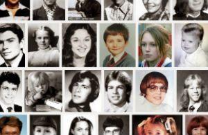 Угадай знаменитость по детской фотографии