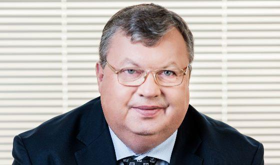 Head of GL Financial Group Hermann Lillevyali