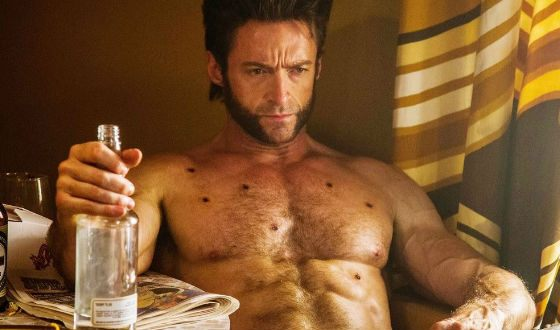 Hugh Jackman - biography, photo, facts, affairs, wife ...