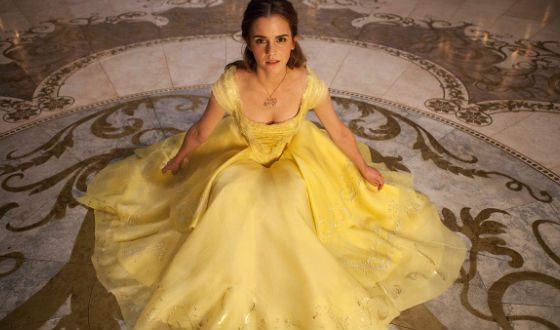Emma Watson In «Beauty and the Beast»