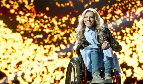 Организатор «Евровидения» решил добиваться выступления Самойловой в Киеве Uzn_14896620739