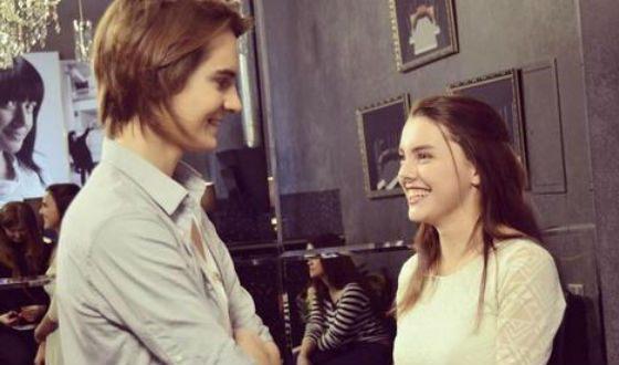 Марию Соколову называют девушкой Никиты Киоссе