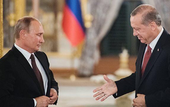 Турецкие власти готовы начать пускать россиян в страну по внутренним паспортам