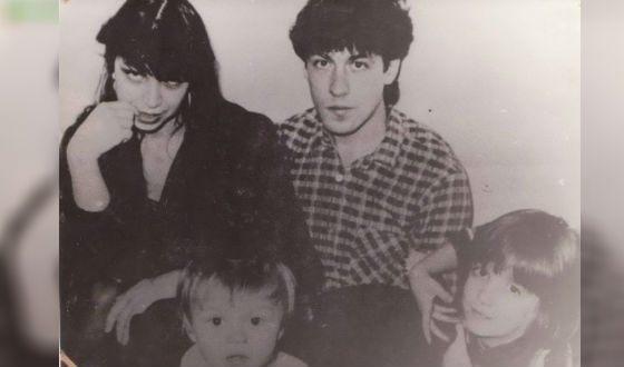 Владимир Кузьмин биография, фото, личная жизнь, жена