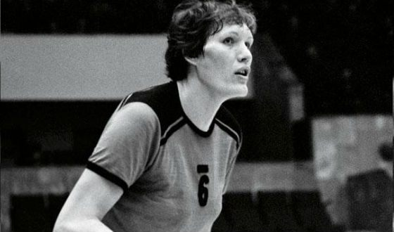 Ulyana Semenova dedicated her life to sports