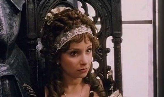 Графиня Жеребцова-Зубова