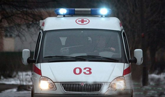 In the city of Artem a schoolboy died in physical education