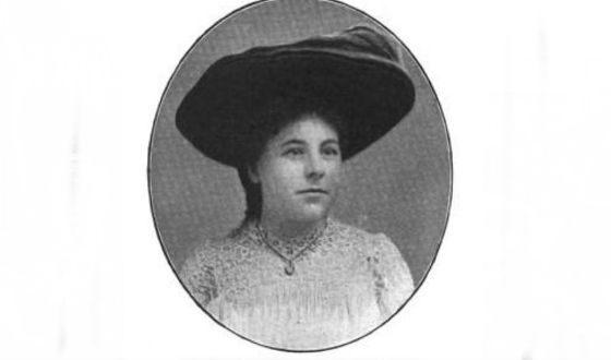 Мэри Мони умерла в 1905 году загадочным образом
