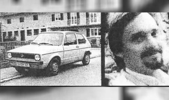 Гюнтер и его автомобиль