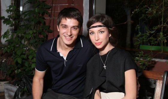 семья станислава бондаренко фото