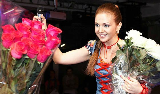 Биография Марины Девятовой - Российские актеры.