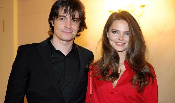 Максим Матвеев и Лиза Боярская поженились в 2010 году
