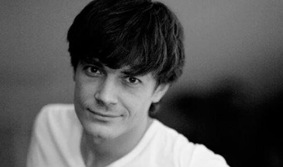Актер Максим Матвеев