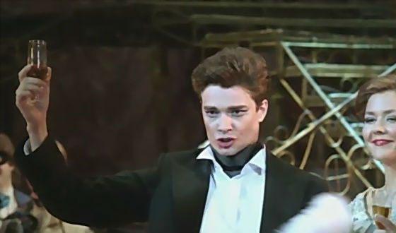 Кадр из сериала «МосГаз»