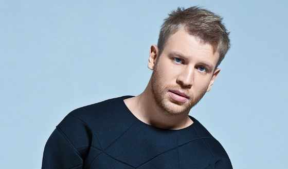 Inimitable singer and showman Ivan Dorn
