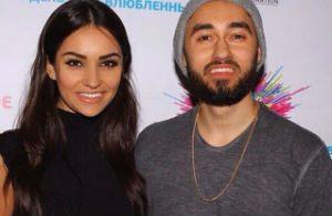 мот с женой фото