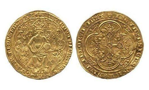самые старые монеты руси