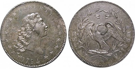 монеты всех стран мира фото