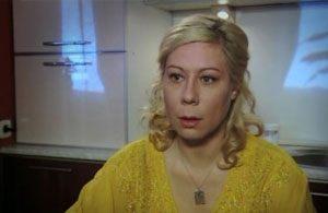 Екатерина лапина попала в аварию