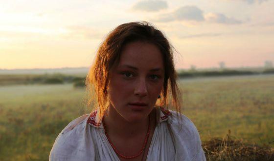 Полина Чернышова Голая
