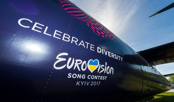 Eurovision 2017 will be held without the participation of Russia