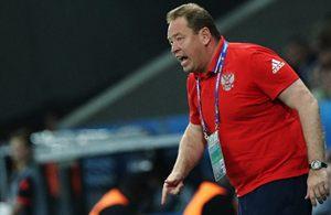 СМИ: Леонид Слуцкий может стать наставником английского «Челси»