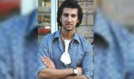 Амиран Сардаров до того как стал известным