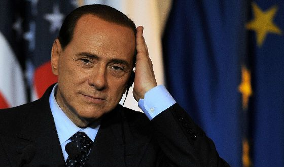 Silvio Berlusconi paid the girls for sex