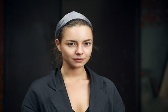 актриса вера панфилова фото