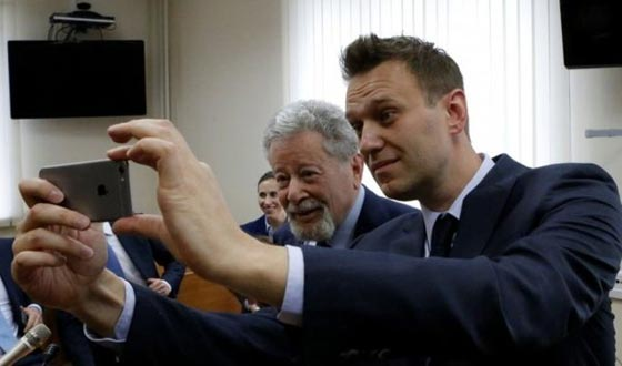 The court demanded that Navalny refuted information about Usmanov