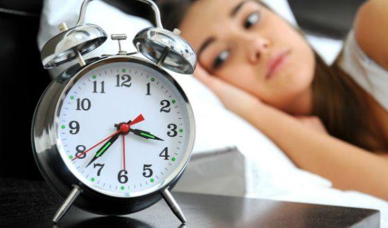 Ученые поведали, как можно быстро заснуть