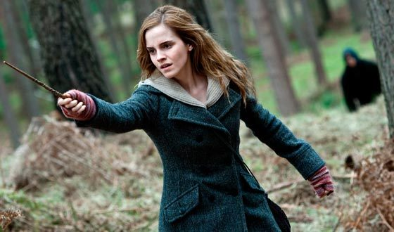 Emma Watson has a double - a girl lives in the USA