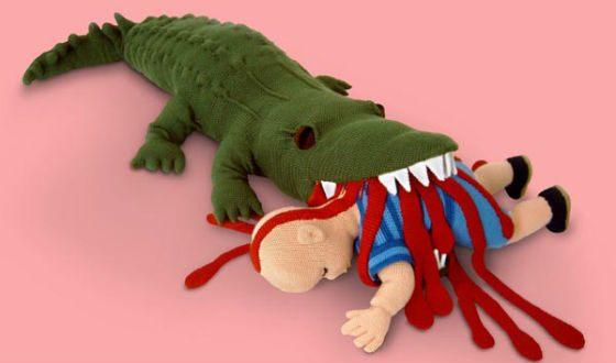 Роспотребнадзор изъял неменее 500 названий игрушек изКитая