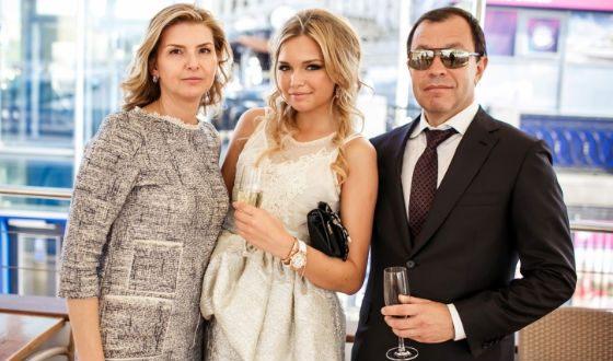 Биография Насти Кудри - Российские актеры.