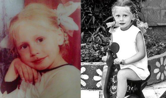 Children's photos of Natalia Rudova