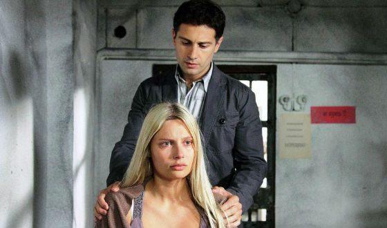 """Breathe with me"": Natalia Rudova and Anton Makarsky"