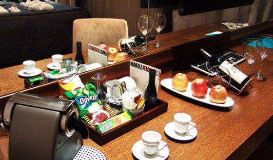 Туристы из Нефтеюганска обчистили гостиницу в Турции