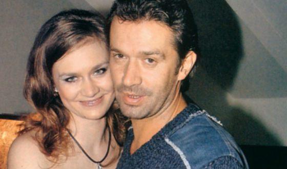 машкова мария с отцом фото