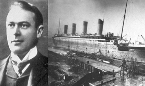 """The tragic story of """"Titanic"""" is known to the whole world."""