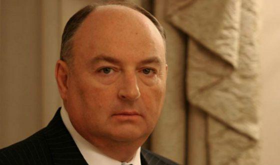 Vyacheslav Moshe Kantor - a successful businessman, philanthropist and social activist