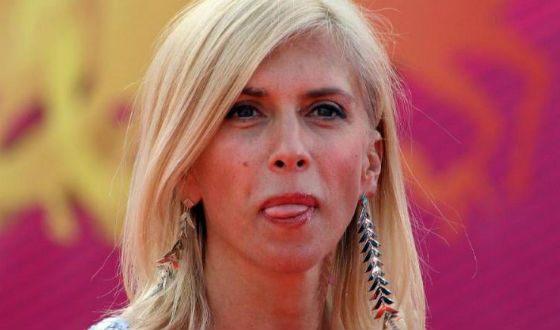 Alena Sviridova sharply spoke about the rest in the Crimea