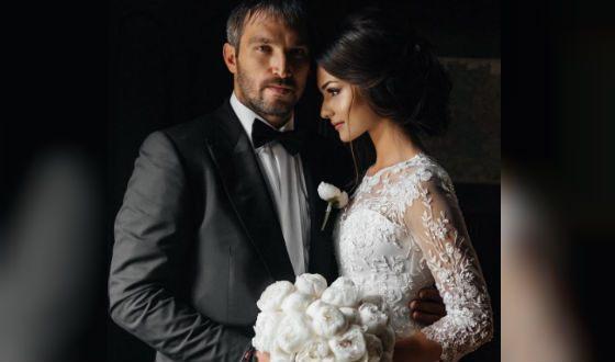 After the wedding, Anastasia Shubskaya took her husband's name