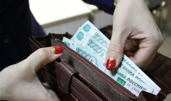 работа на которой много платят для девушек в россии