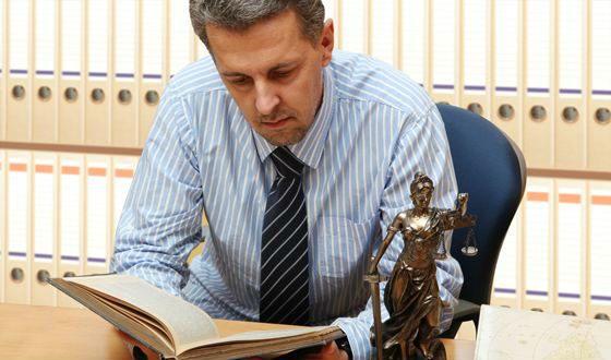 Юрист – одна из самых высокооплачиваемых профессий