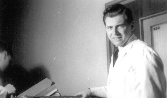 Йозеф Менгеле - нацистский Доктор Смерть