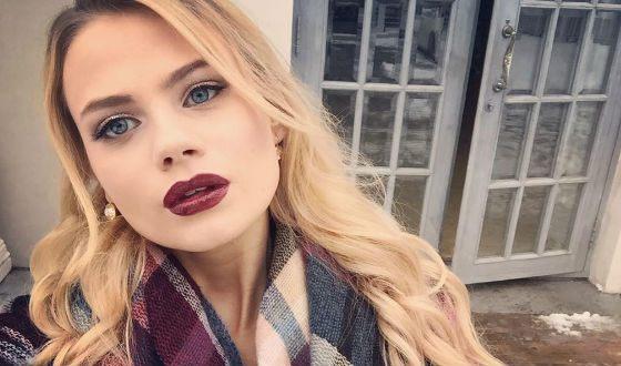 Алена Краснова – студентка РАНХиГС