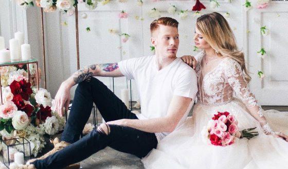 Никита Пресняков и Алена Краснова встречались с 2014 года
